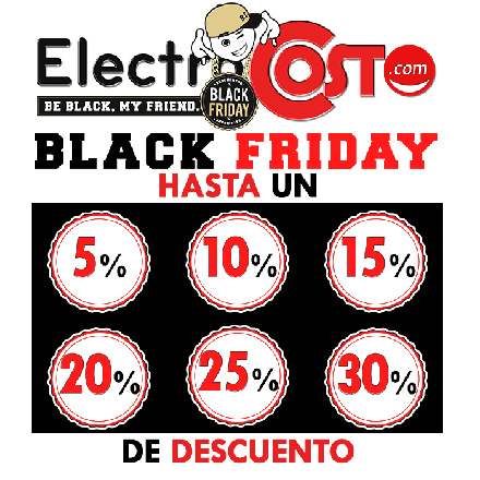 black friday en portátiles